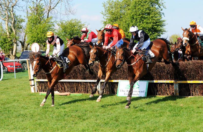 EOGHÁIN WARD: INHSC winners race to Oldcastle