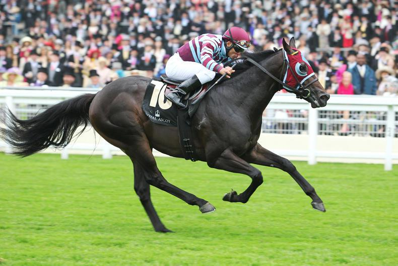NEWS: No Nay Never fee jumps to €150,000