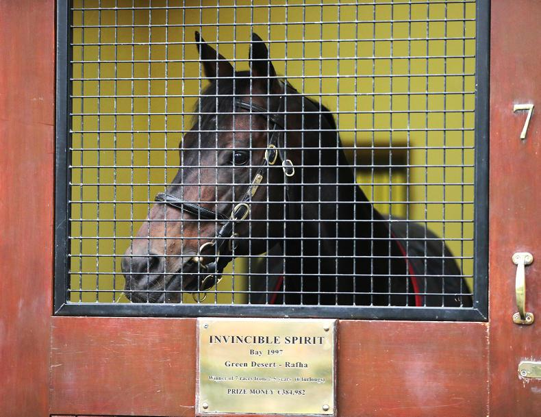 NEWS: Phoenix Of Spain to start at €15,000