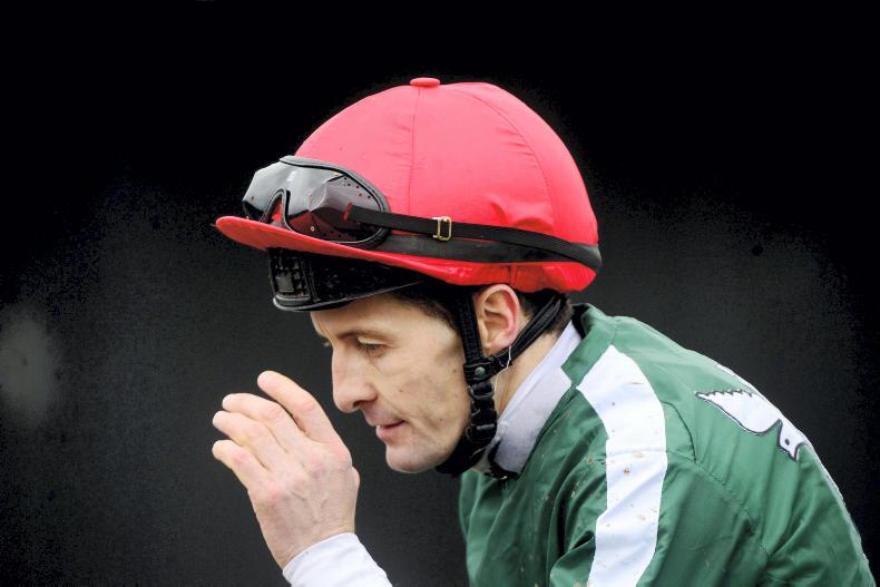 Colm O'Donoghue charged with assault