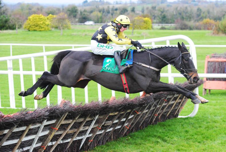 NAVAN SUNDAY: Bacardys delivers in style