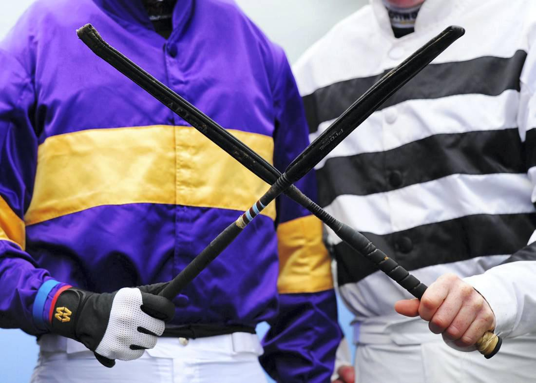 KEVIN BLAKE:  Folly to compare horses with humans