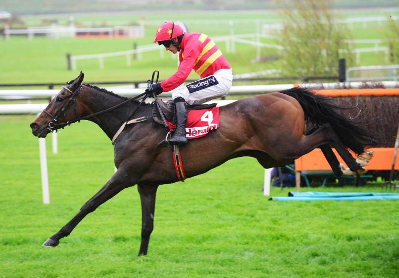 Klassical Dream set to test big-race credentials at Punchestown