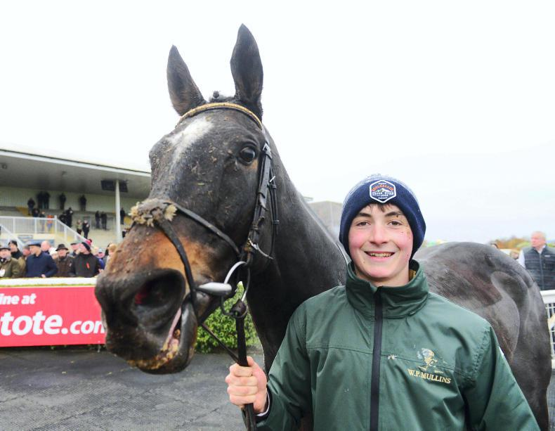 PICTURE DESK:  Out and about at the races