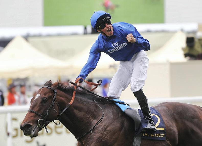 FEATURE: How Godolphin turned things around