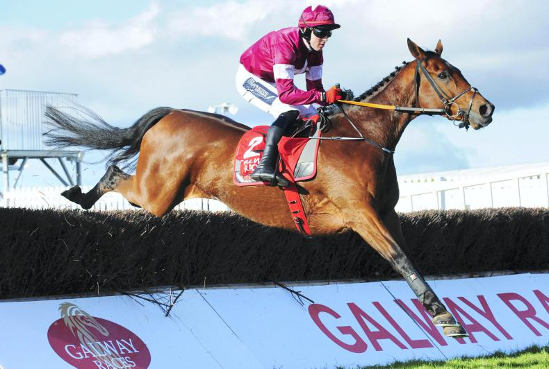 PUNCHESTOWN SUNDAY: Battleoverdoyen the one to beat