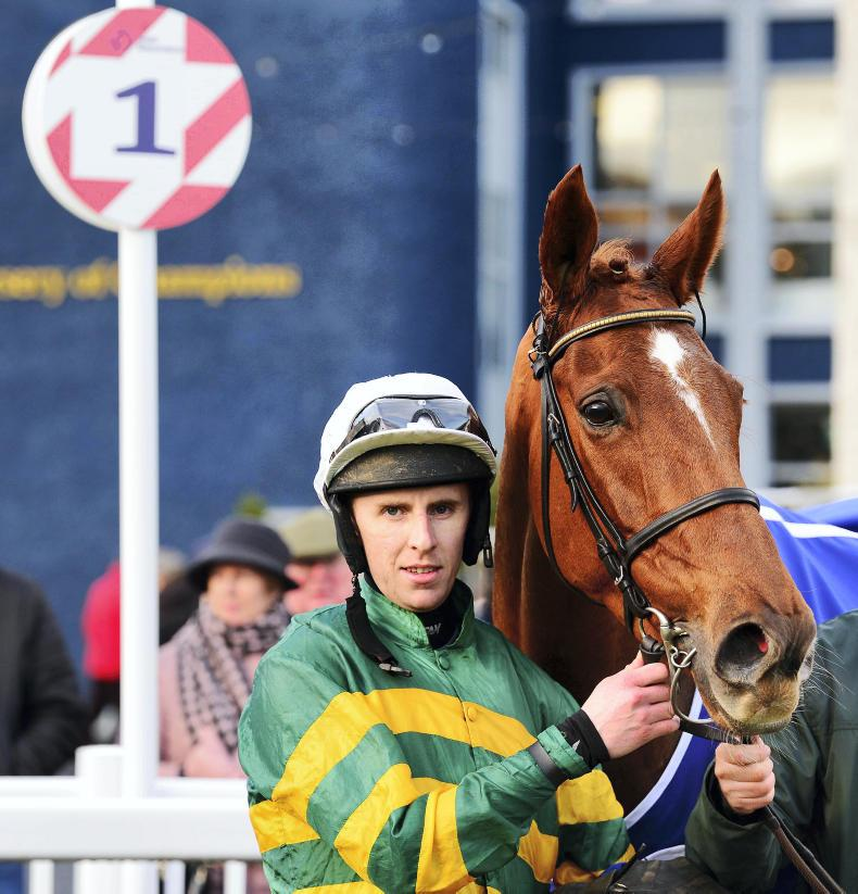 DONN McCLEAN: Exciting jumpers warm the winter