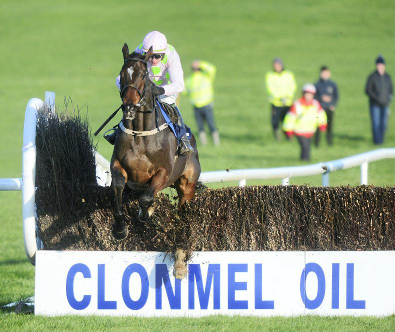 CLONMEL THURSDAY: Douvan delights with smooth comeback