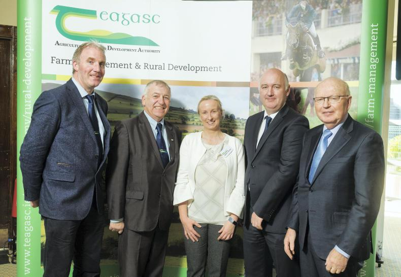 NATIONAL EQUINE CONFERENCE: Equine industry of vital  importance - Boyle