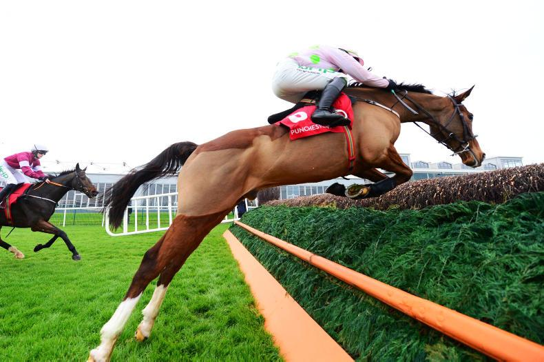 MONDAY OUTLOOK: Fabulous Faugheen has so much more to offer at 11 and beyond