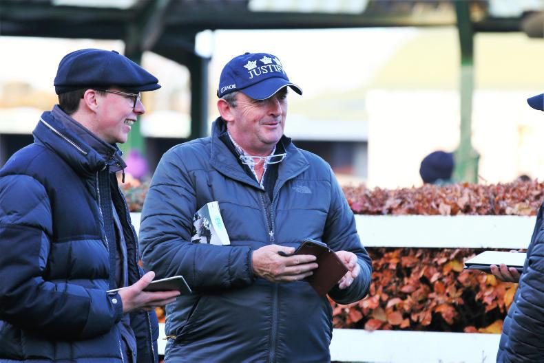 GOFFS: Market comment from the players