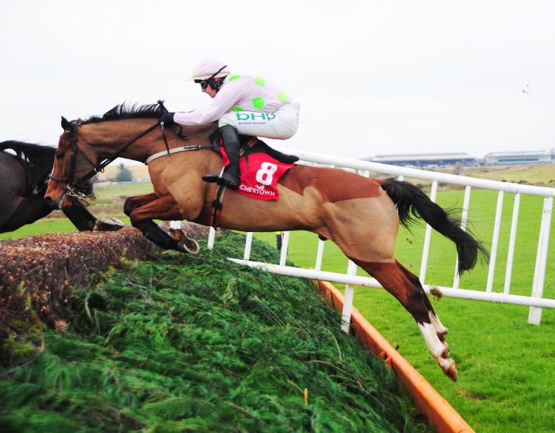 THE WEEK THAT WAS: The fear for Faugheen