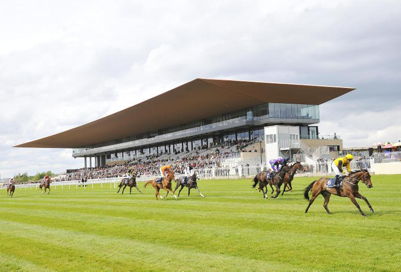 CHRISTMAS GIFT GUIDE 2019: Exclusive events for members at the Curragh