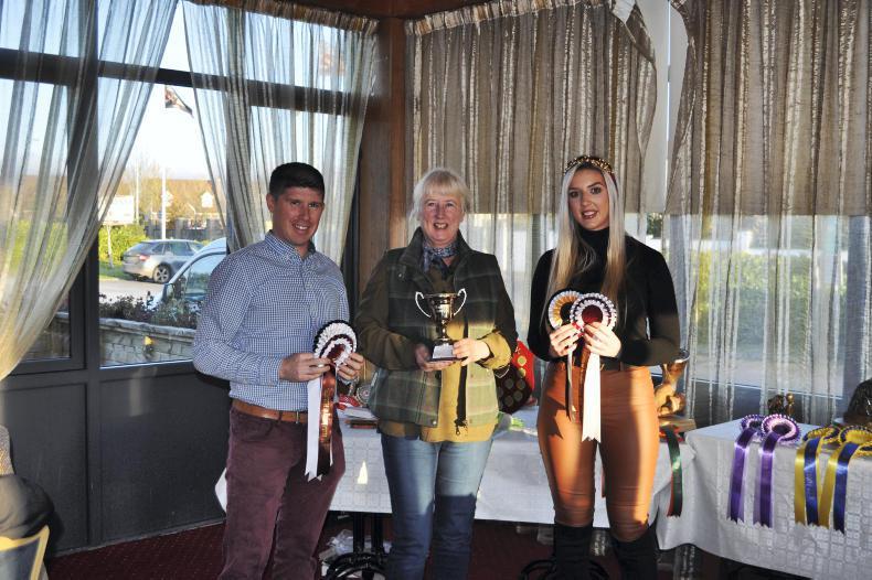 AWARDS: New endurance group hold inaugural awards evening