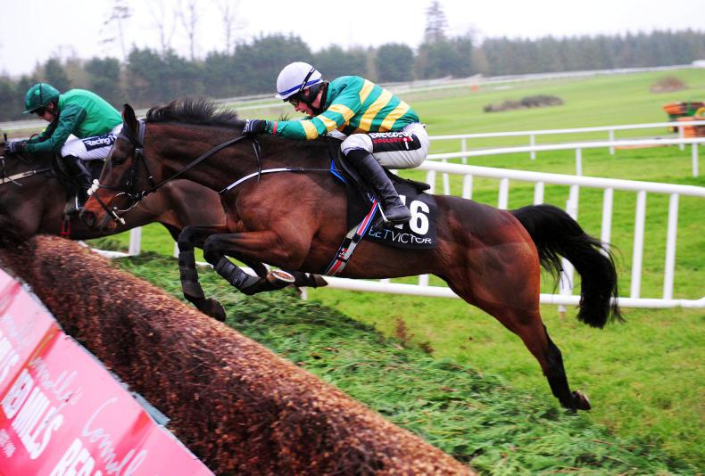 NAVAN SUNDAY PREVIEW: Step up in trip can take Tower top in Troytown