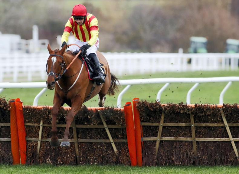 BRITISH PREVIEW: The Hollow Ginge could be the value