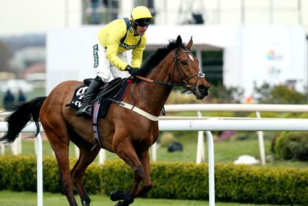 Lostintranslation outbattles Bristol De Mai to take Betfair gold