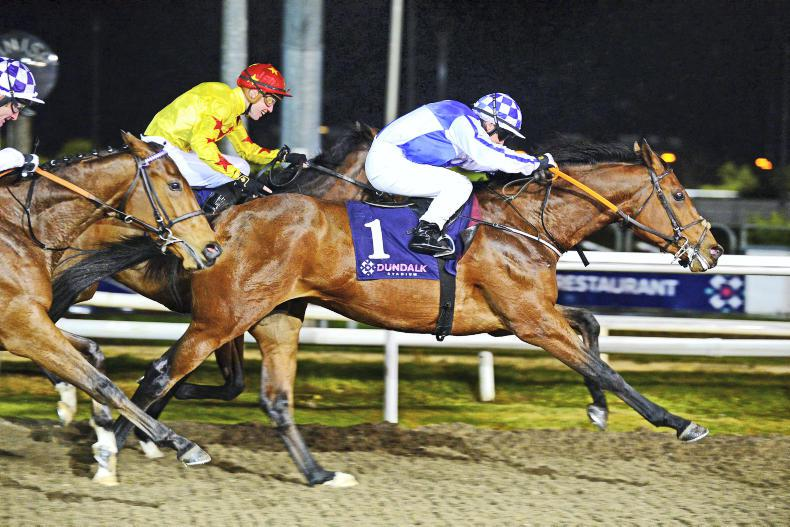 DUNDALK FRIDAY: Aerclub sees trip out well