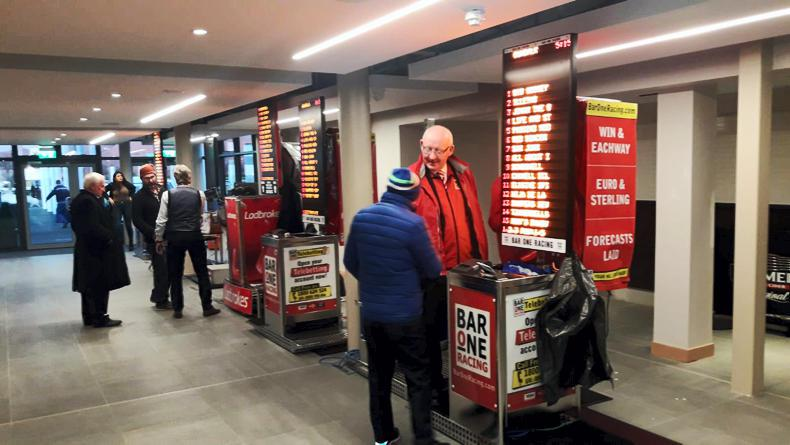 NEWS: Bookies consider withdrawal of service over fees dispute