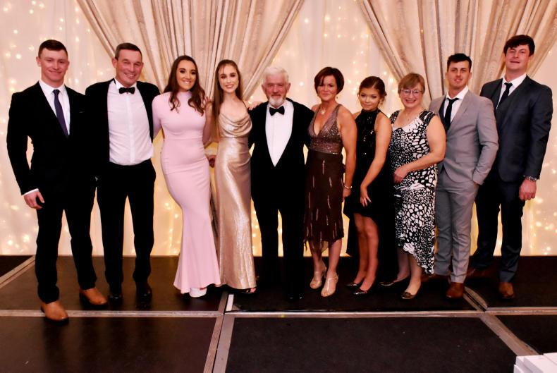 POLO AWARDS:  IPA Awards night recognises excellence in polocrosse