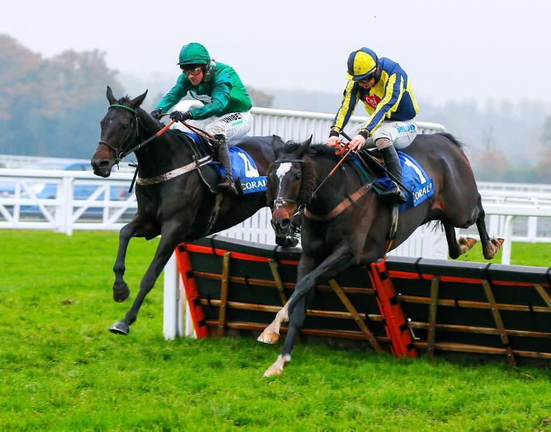 SIMON ROWLANDS: The Caps Fits for Stayers crown?
