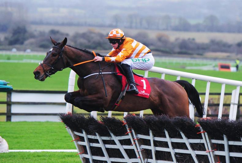 PUNCHESTOWN TUESDAY: Aspire Tower aiming for the heights