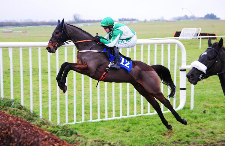 Royal Rendezvous enters big-race calculations for Mullins