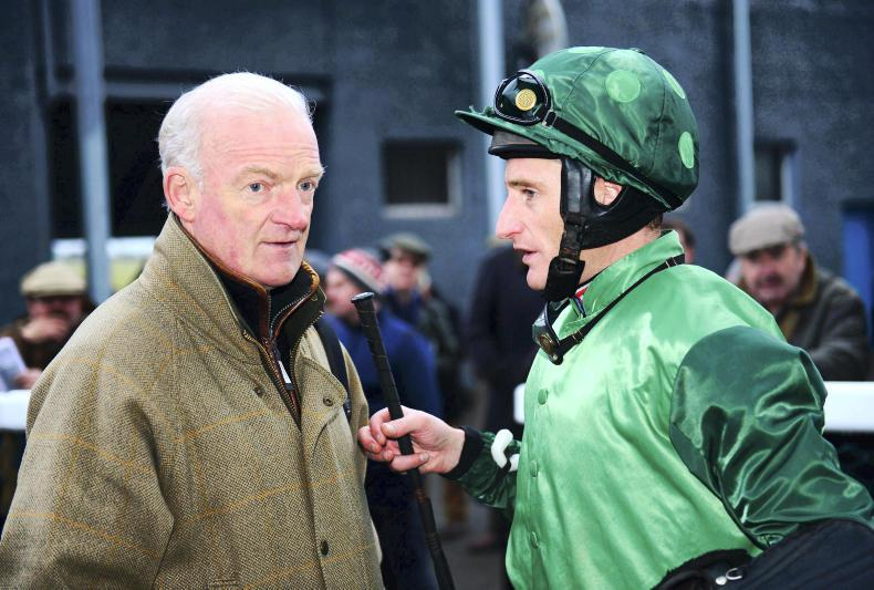 THURLES THURSDAY: Mullins' stunning form continues