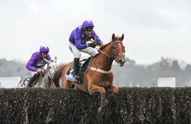 BRITISH PREVIEW: Red-hot Tizzard to dominate at Newbury