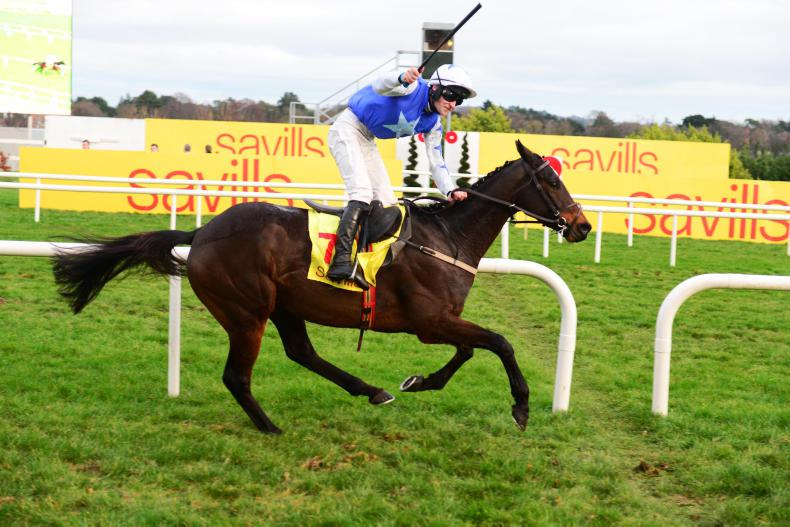 NEWS: Kemboy cleared for Leopardstown return