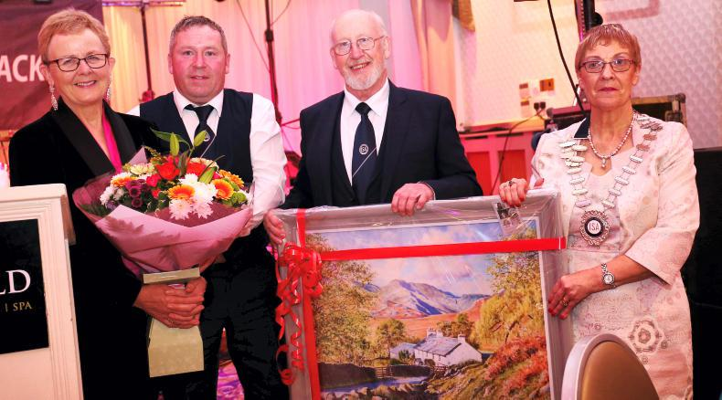 IRISH SHOWS ASSOCIATION: Focus on survival and advancement of rural shows