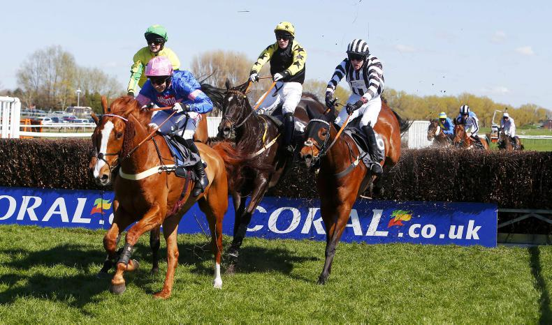 BRITISH PREVIEW: Dollars destined for Ladbrokes prize