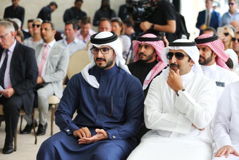 BAHRAIN: First international get Royal assent