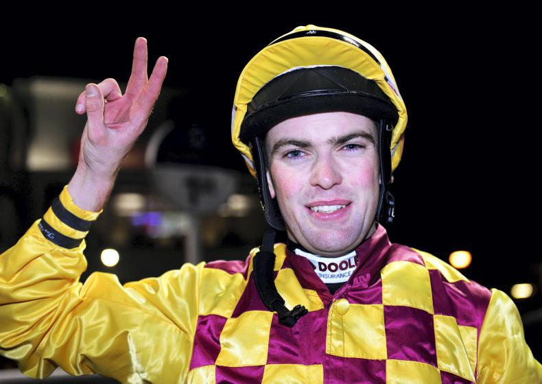 DUNDALK FRIDAY: Madden rides out claim