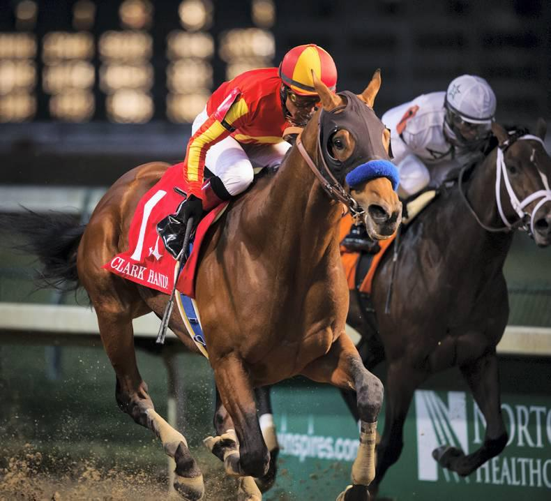 USA:  Hoppertunity continues to show good form