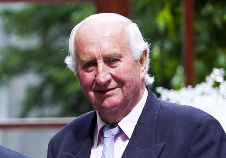 Tony Hurley facing final hurdle as SJI chairman