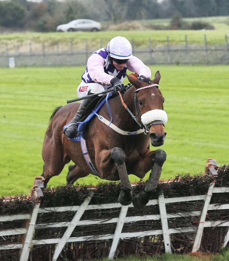 TOTE IRELAND: Punters favour Katie T