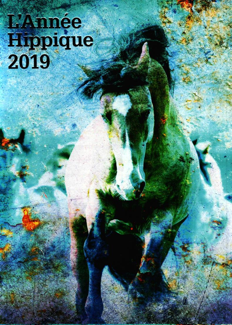 L'Annee Hippique 2019 - celebrating an extraordinary year for equestrian sport