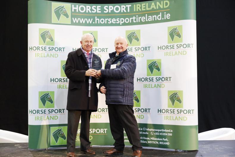 HSI AWARDS: Leading breeders of 2019 honoured