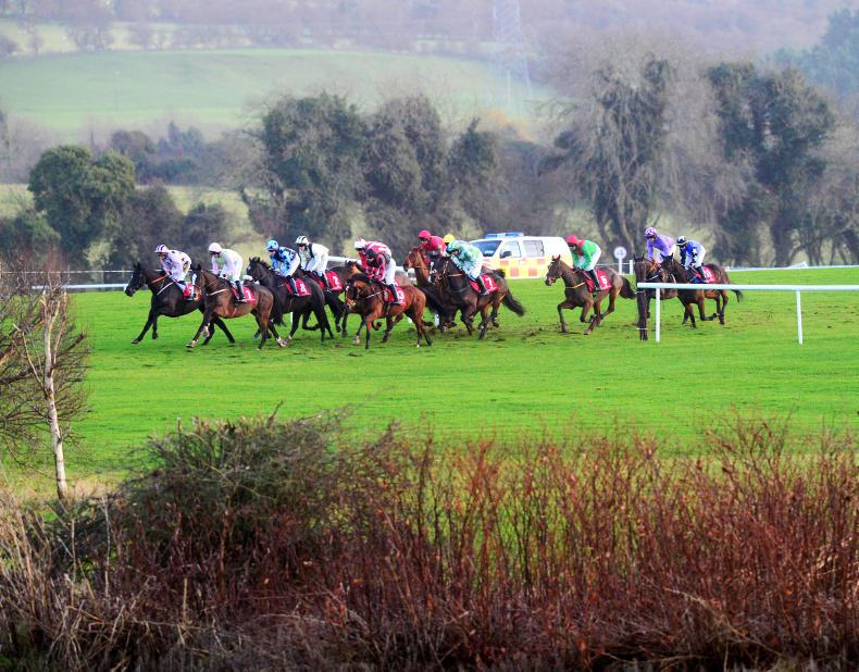 LADBROKES NAP TABLE: Selections for weekending Dec 7th