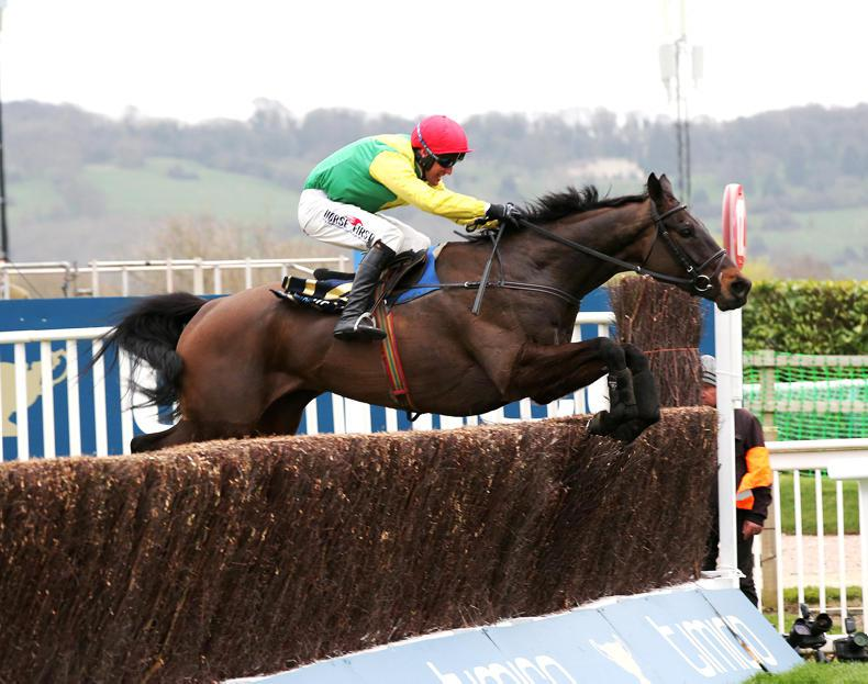 Sizing John return imminent