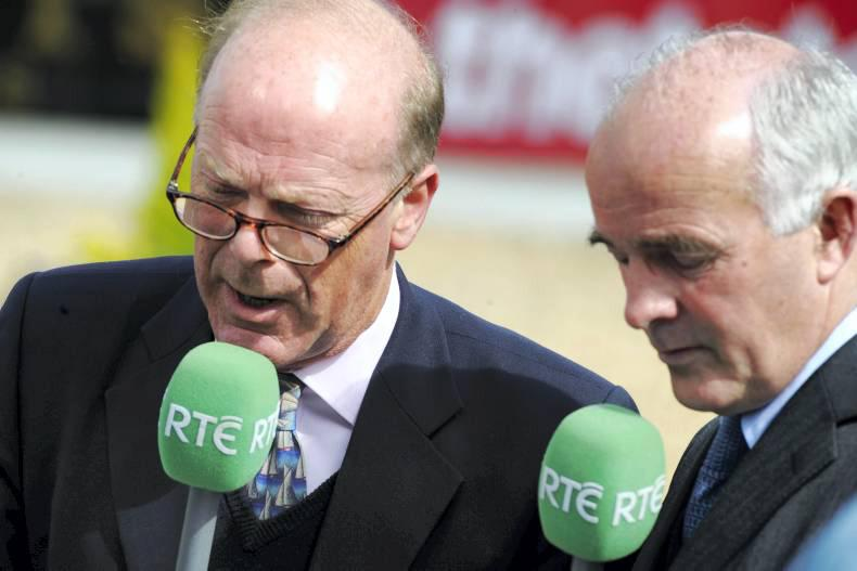 Andrew McNamara joins RTE Racing team