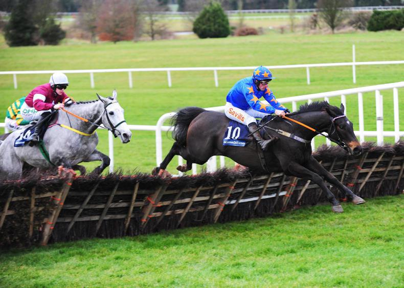 NAVAN SATURDAY: Sweet Jam for McNally