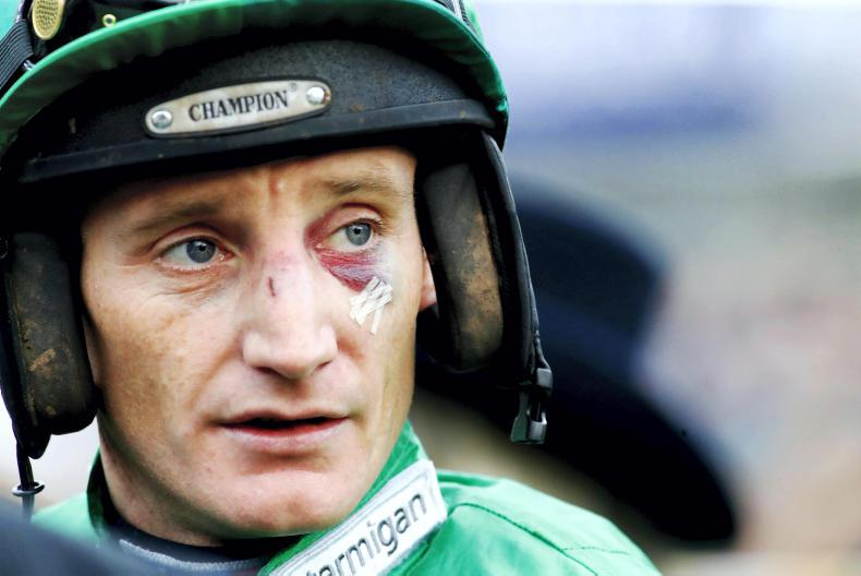 Jacob to miss Christmas mounts following injury blow