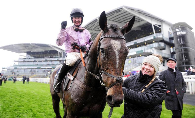 RACING CENTRAL: Can a real Champion Hurdle contender please stand up?