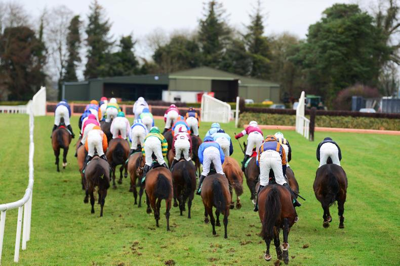 LADBROKES NAP TABLE: Selections for weekending December 14th/15th