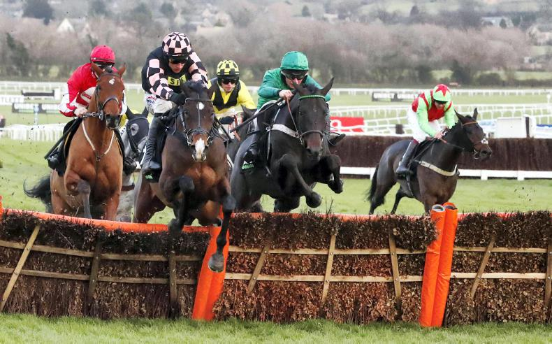 MONDAY OUTLOOK: Changing trends create opportunity in Champion Hurdle division