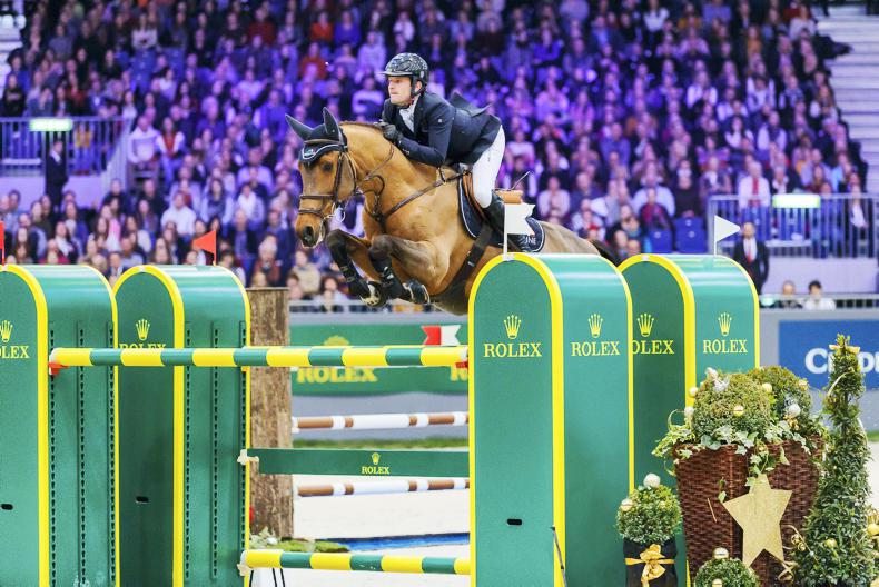 INTERNATIONAL:  Kenny and Romeo 88 close in Geneva