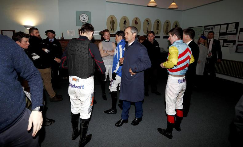 Sandown jockeys have riding bans overturned on appeal