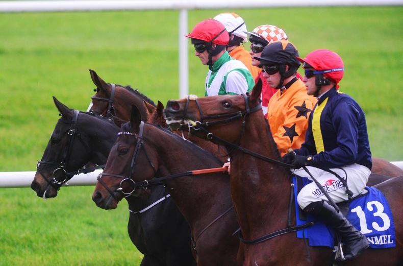 Non-standard race times to be trialled in Ireland and the UK